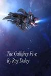 The Gallifrey Five