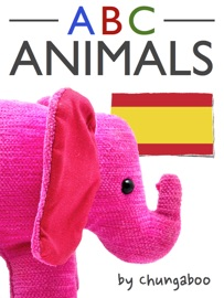 Spanish Animal Alphabet Enhanced Edition