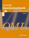 Quantenmechanik QM I