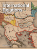 Zachary Confino - International Relations portada
