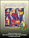 Respecting Our Flag