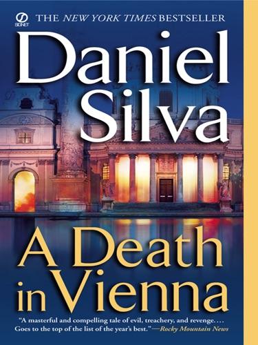 Daniel Silva - A Death in Vienna