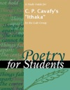 A Study Guide For C P Cavafys Ithaka