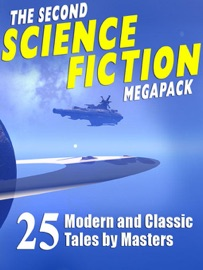 The Second Science Fiction Megapack PDF Download