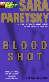 Blood Shot PDF Download