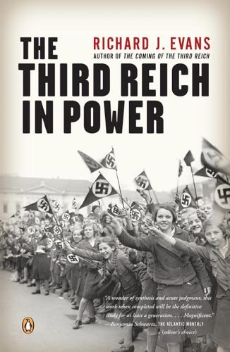Richard J. Evans - The Third Reich in Power