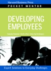 Developing Employees