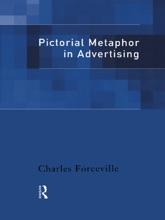 Pictorial Metaphor In Advertising