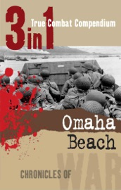 OMAHA BEACH (3-IN-1 TRUE COMBAT COMPENDIUM)