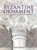 Treasury Of Byzantine Ornament