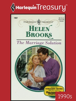 A Whirlwind Marriage by Helen Brooks PDF Download