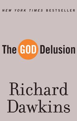 The God Delusion - Richard Dawkins book