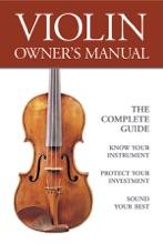 Violin Owner's Manual