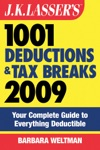 JK Lassers 1001 Deductions And Tax Breaks 2009