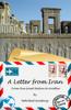 Mehrdad Goudarzi - A Letter from Iran artwork