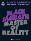 Black Sabbath - Master Of Reality Songbook