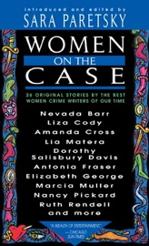 Women on the Case PDF Download
