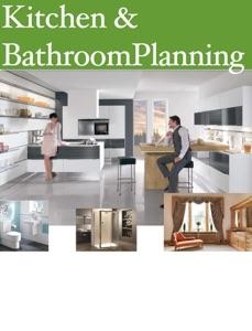 Kitchen & Bathroom Planning & Design