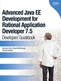 Advanced Java Ee Development For Rational Application Developer 7 5