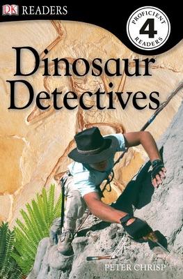 DK Readers L4: Dinosaur Detectives (Enhanced Edition)