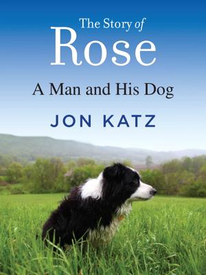 The Story of Rose - Jon Katz book