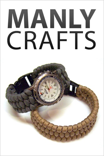 Authors and Editors of Instructables - Manly Crafts