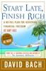 Start Late, Finish Rich