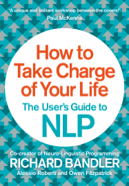 How to Take Charge of Your Life PDF Download
