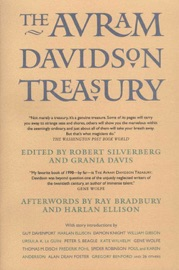 The Avram Davidson Treasury PDF Download