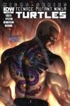 Teenage Mutant Ninja Turtles Villain Micro-Series 6 - Hun