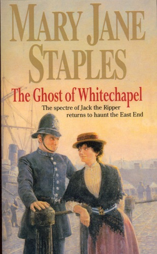 Mary Jane Staples - Ghost Of Whitechapel