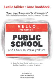 Hello! My Name Is Public School