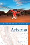 Explorers Guide Arizona Second Edition