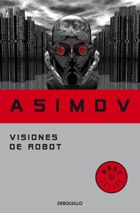 Visiones de robot (Serie de los robots 1) Book Cover