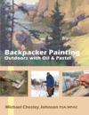 Backpacker Painting