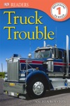 DK Readers Truck Trouble Enhanced Edition