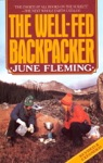 The Well-Fed Backpacker