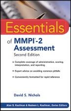 ESSENTIALS OF MMPI 2 ASSESSMENT EBOOK DOWNLOAD