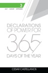 Declarations Of Power For 365 Days Of The Year