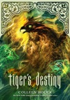 Tigers Destiny Book 4 In The Tigers Curse Series