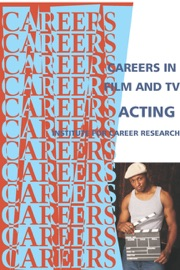 CAREER IN FILM AND T.V. ACTING