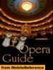 Opera Guide the most famous operas and their composers