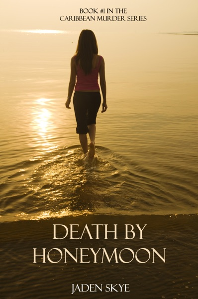 Death by Honeymoon - Jaden Skye book cover