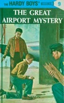 Hardy Boys 09 The Great Airport Mystery