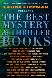 The Best Mystery & Thriller Books PDF Download