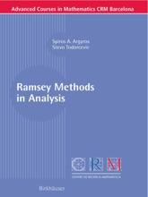 Ramsey Methods In Analysis