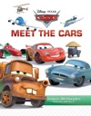 Cars 2  Meet The Cars