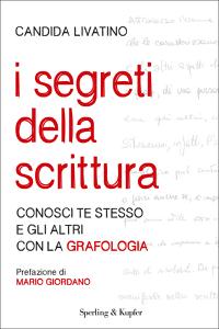 I segreti della scrittura Copertina del libro