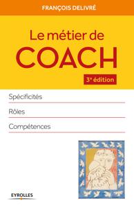 Le métier de coach La couverture du livre martien