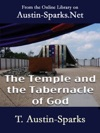 The Temple And The Tabernacle Of God